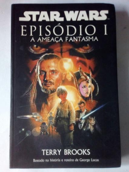 Star Wars Episodio I A Ameaca Fantasma