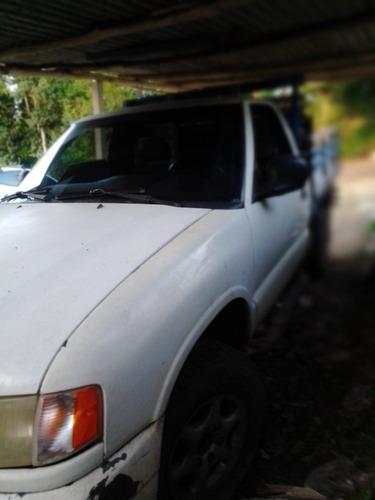 Chevrolet S10 S10 Ano 95 Agais