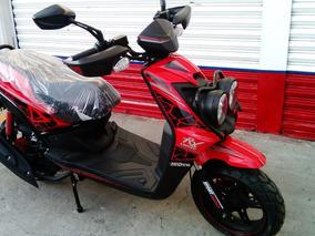 Motocicleta Mb Rx 150cc, 2019.