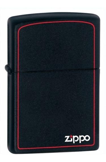 Encendedor Zippo Modelo Pure 218zb Original Garantia