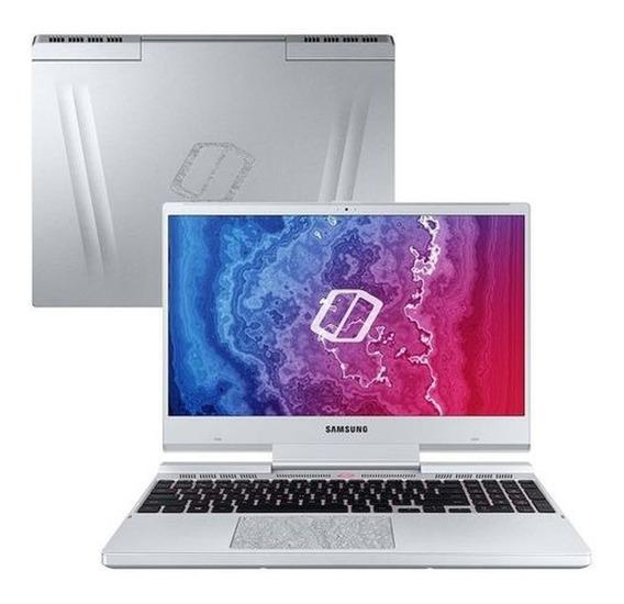 Notebook Gamer Samsung Odyssey 850xbd 1tb 8gb 15.6