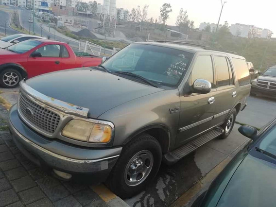 Ford Expedition 4.6 Xlt Plus Tela At 1999