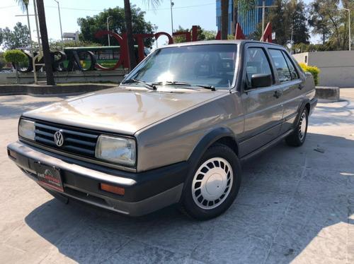 Imagen 1 de 15 de Volkswagen Jetta Carat 1991