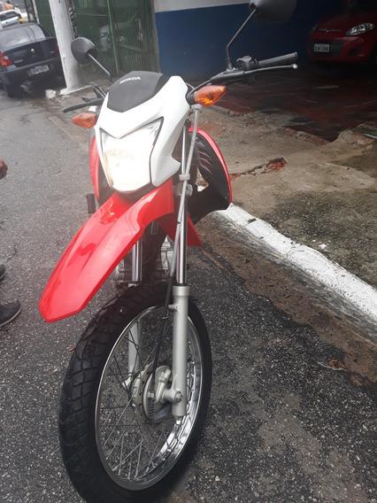 Honda 160 Bros Es