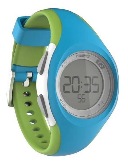 Relógio Esportivo Digital W200 Infantil Menino