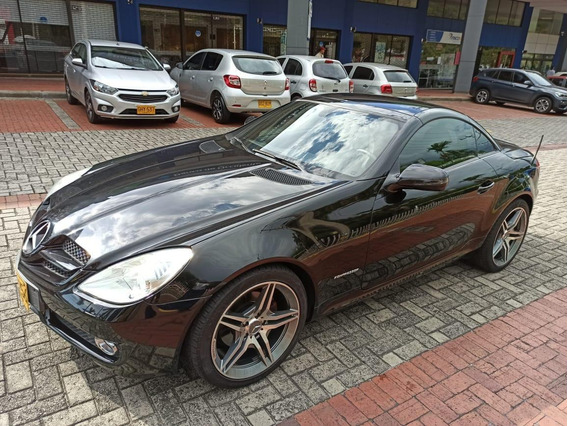 Mercedes-benz Slk 200 Roadster 2009