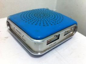 Rádio Antigo Mitsubishi Electric 7x 603t L