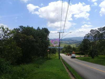 Terreno Residencial À Venda, Ecoville, Araçariguama. - Te0217
