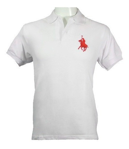 Playera Polo Club, Para Caballero Royal County Of Berkshire.