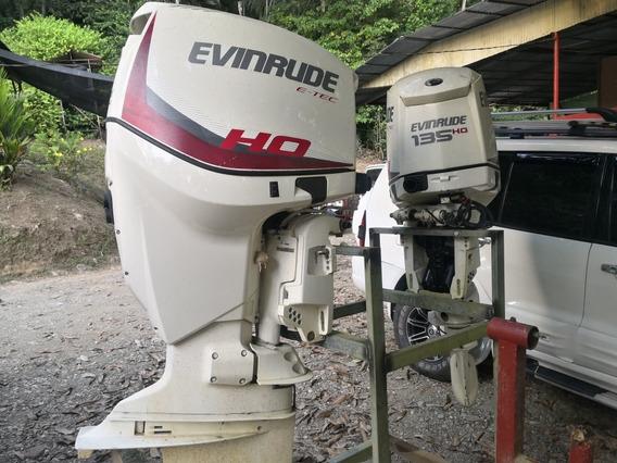 Dos Motores Evenrude