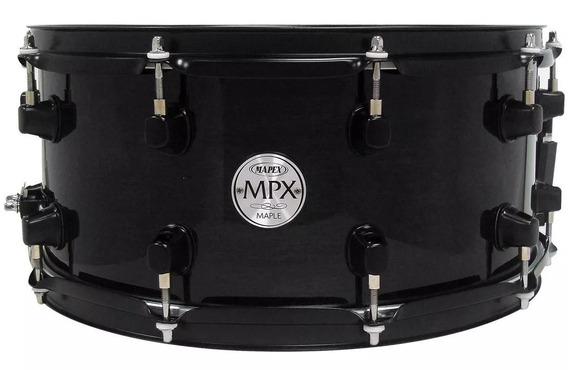 Caixa Mapex 14x6,5 Mpx Maple Midnight Black Mpml4650b