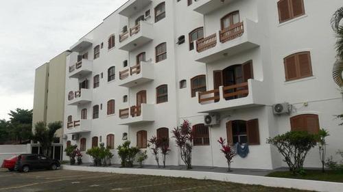 Apartamentos  Ubatuba - Litoral Norte- Praia Itagua.