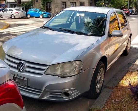 Volkswagen Golf 1.6 2009 Con 94000 Km