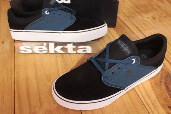 Dc Shoes - Mikey Taylor Vulc 26.5mx Tenis Skate