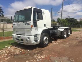 Ford Cargo 1730 Balancin