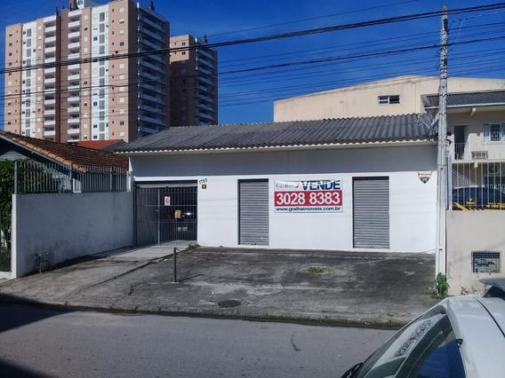 Casa Comercial - Barreiros - Ref: 17645 - V-17645