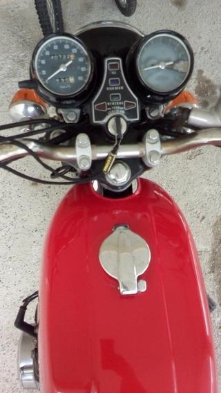 Honda 400four