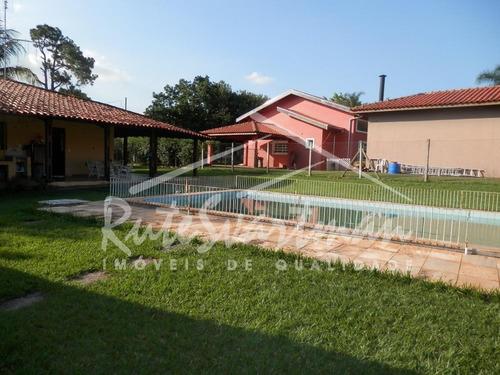 Imagem 1 de 22 de Chácara À Venda, 1260 M² Por R$ 580.000,00 - Village Campinas - Campinas/sp - Ch0180