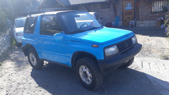 Suzuki Vitara 1993 1.6 Jlx T/lonasidekick
