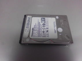 Hd Sata Toshiba 320gb Para Notebook