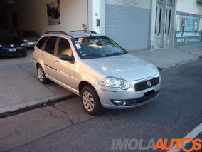 Fiat Palio Weekend 1.4 Elx 2010 Imolaautos-