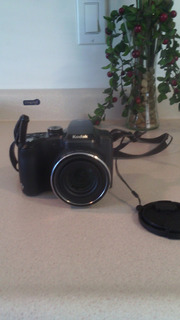 Camara Kodak Af 26x Optical Zoom 14 Mega Pixeles Videocamara
