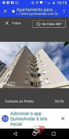 Apartamento Com 2 Dormitórios Para Alugar, 60 M² Por R$ 1.800,00/mês - Chácara Belenzinho - São Paulo/sp - Ap3892