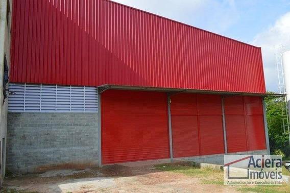 Jardim D Abril- Excelente Galpão Industrial! - Ga0210