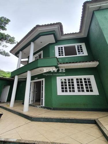 Linda Casa Duplex Em Vargem Pequena Com Infra E 5 Quartos - 2042006973 - 68670316