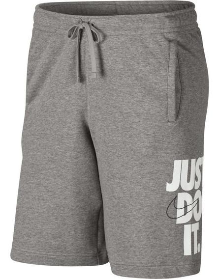 Bermuda Masculina Nike Sportswear Hbr Aq7987-063