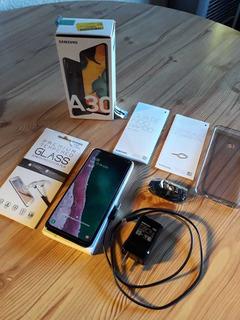 Samsung A30 Nuevo! A Estrenar!!