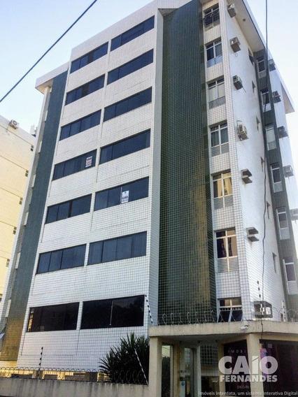 Apartamento Em Barro Vermelho - Apv 28869