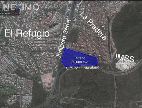 Imagen 1 de 5 de Terreno En Venta En Anillo Vial Junípero Serra, Queretaro