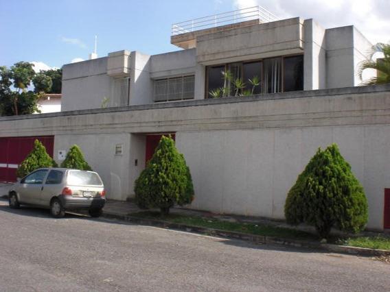 Casa En Venta Caurimare Rah3 Mls17-3852