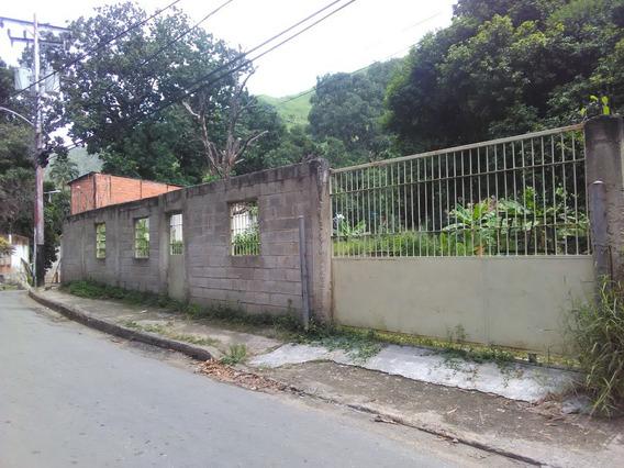 Terreno Barato En El Castaño 04166462234