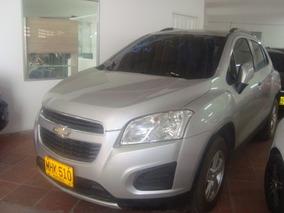 Chevrolet Tracker 2015 Mhk510