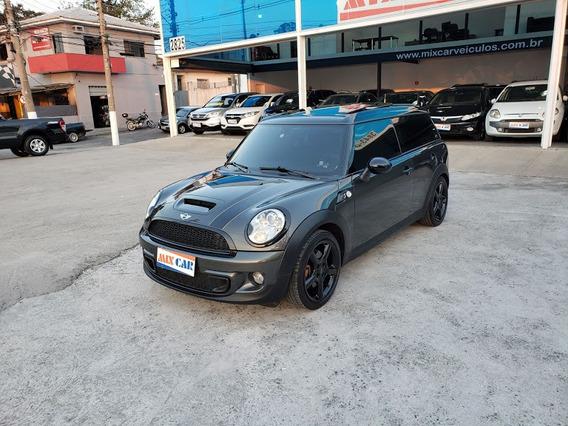 Mini Cooper Clubman S 2011 Top Linha Novíssimo 1.6 Turbo