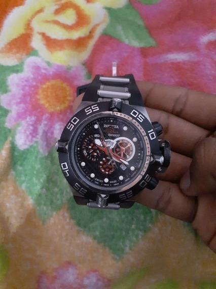 Relógio Invicta Subaqua Modelo 6569