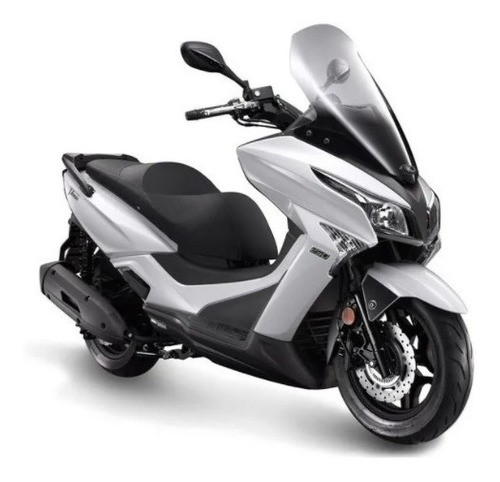 Kymco X Town 250i Inyeccion 0km Sabemos De Scooters