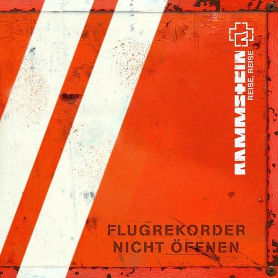 Rammstein Reise Reise Cd Nuevo Oferta Lindemann