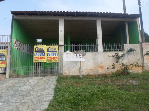 Casa Residencial Para Alugar - 02950.7930 L