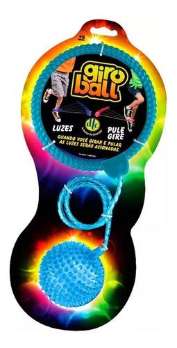 Giroball Salta Y Las Luces Se Encienden Art Jyj3805