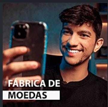 Curso Fábrica De Moedas Pro