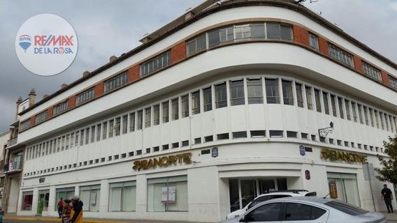 Oficinas En Renta Centro Histórico