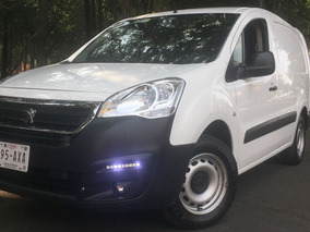 Peugeot Partner 1.6 Hdi 5 Puertas Mt