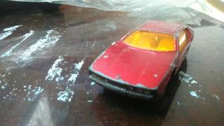 Macthbox Lesney Ferrari