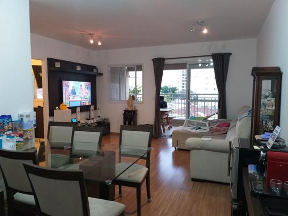 Apartamento - Mooca - Ref: 1616 - V-ap857