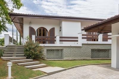 Casa Em Vila Nova, Blumenau/sc De 500m² 4 Quartos À Venda Por R$ 1.970.000,00 - Ca166023