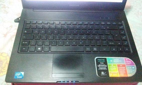 Notebook Positivo Unique S1990 Para Retirar Peças
