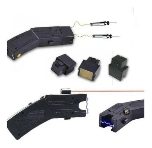 Imagen 1 de 7 de Pistola De Autodefensa De Descarga Eléctrica Taser